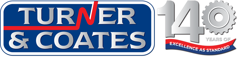 Turner & Coates logo