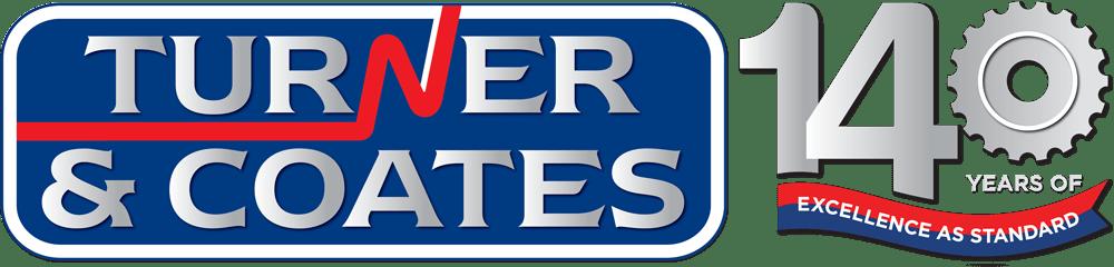 Turner & Coates logo